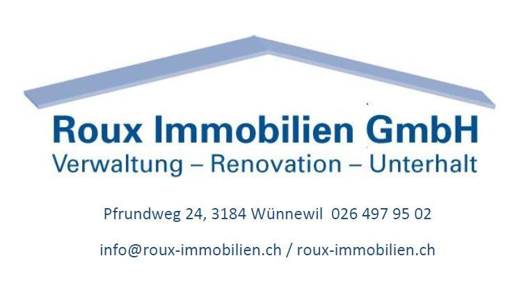 Roux Immobilien