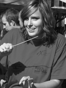 Silvia Schneuwly